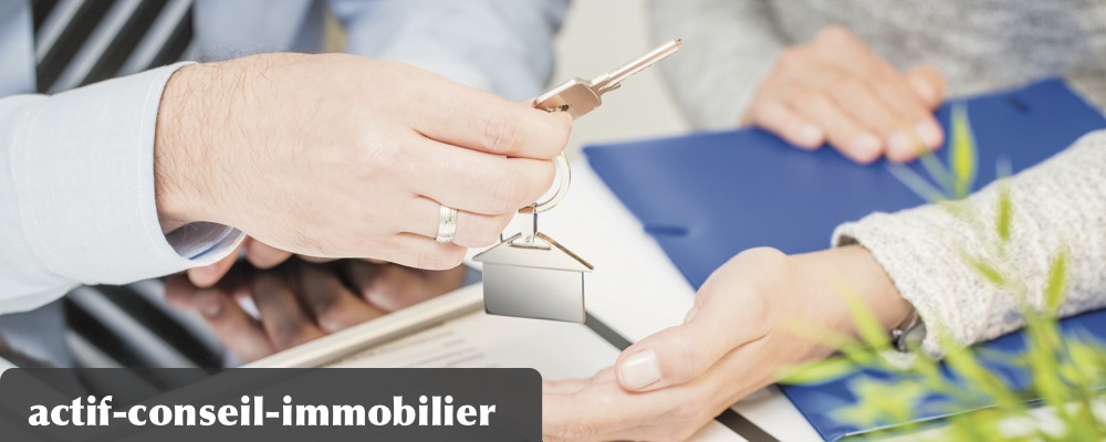 Actif conseil immobilier